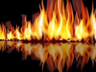 我为什么会梦到火焰特别的明亮,温度也特别的高,这是什么意思? 梦的故事,火焰,梦到火焰很高
