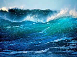 我为什么会梦到海上波涛汹涌,巨浪快把我淹没了,这是什么意思 梦的故事,大海,梦到海洋波涛汹涌