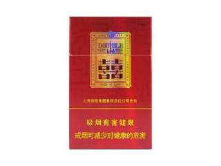 上海红双喜香烟多少钱一包,有几个品种? 香烟专题,上海红双喜香烟介绍