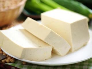 梦到豆腐干寓意着什么?孕妇梦到豆腐寓意好不好? 物品,白豆腐,梦到豆腐渣