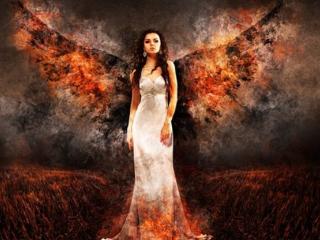 梦到仙女在空中飞舞奏乐代表了什么? 人物,仙女像,梦到仙女奏乐
