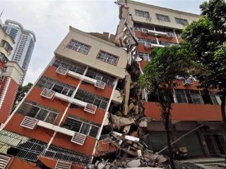 梦到新房子塌下来好吗?相爱的人梦到新居坍塌代表什么? 建筑,梦到新房子塌下来,出行者梦到新屋倒塌