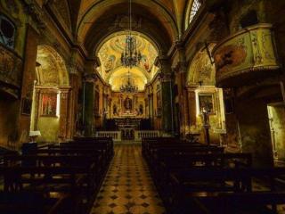 梦见住在修道院是什么预兆? 建筑,梦见住在修道院,老人梦见住在修道院