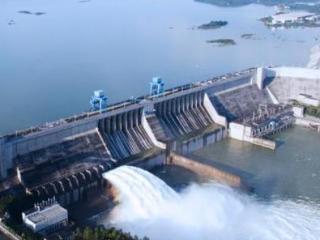我为什么会梦到一个巨大的水库,里面还装满了水? 梦的百科,水库,梦到大水库