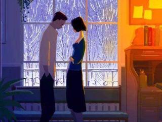 恋爱中,女人有这5种感觉,说明你爱对人了! 恋爱