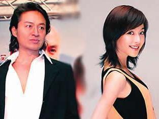 演员吴佳妮和影帝马景涛结婚十年,婚姻却惨遭破裂,孤单却独立 吴佳妮