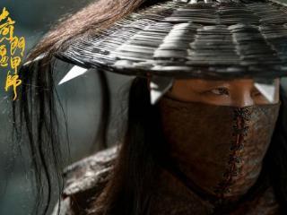 《奇门偃甲师》在腾讯视频独家播放,上演一桩桩离奇案件 电影,《奇门偃甲师》,奇门偃甲师独家播放,《奇门偃甲师》演员