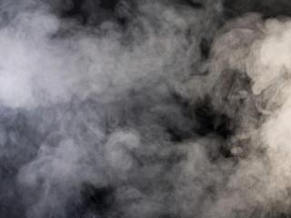 梦到浓烟预兆着什么,梦到浓烟到底好不好 自然,浓烟,梦到看见浓烟