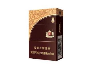 王冠(古建三绝)香烟口感怎么样,价格贵吗? 香烟专题,王冠(古建三绝)香烟