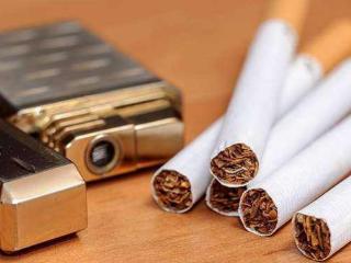 国喜软蓝是什么牌子的烟,抽起来有哪些风味 香烟评测,红双喜香烟
