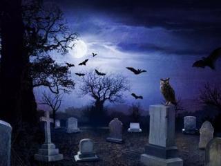 梦到自己家的祖坟修的非常大,这个梦是否吉利呢 梦的百科,梦到祖坟,梦到祖坟修得很大