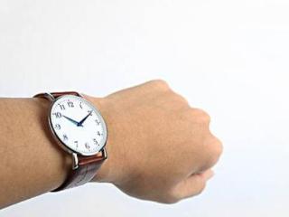 梦见了一块手表预示着生活中会发生好事还是坏事预示什么意思? 梦的百科,梦见手表,梦见手表坏了