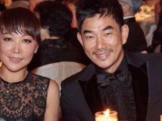 任贤齐年轻时爱上漂亮女孩,为对方写了一首歌,53岁妻子最美丽 任贤齐