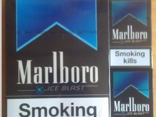 万宝路为什么被称为臭烟,它的味道什么样? 香烟专题,万宝路介绍