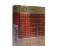 红金龙香烟盒参数如何,抽起来有哪些特色 香烟评测,红金龙香烟