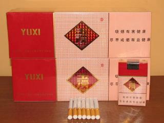 短支烟有哪些比较好抽,口感好的高档短支烟有哪些? 烟草资讯,白沙(和天下尊享)