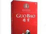 国宝(欢乐出口)市场售价是多少?是什么类型的烟? 香烟价格,国宝香烟