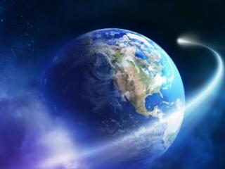 梦到自己在太空中看地球,这个梦境有哪些含义 自然,梦到地球,梦到自己在太空看地球