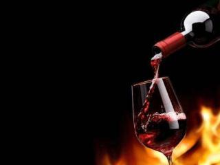 葡萄酒为什么要卧放保存?卧放保存有什么好处? 名酒资讯,葡萄酒,葡萄酒卧放原因