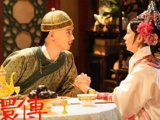 《演员请就位》尔冬升cue陈宥维伸手臂搂住 演员请就位2
