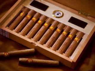 长城奇迹雪茄抽起来怎么样,这类烟有哪些特点 香烟评测,长城香烟