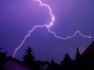 梦到雷震预兆着什么,梦到雷震到底好不好 自然,雷震,梦到雷声隆隆
