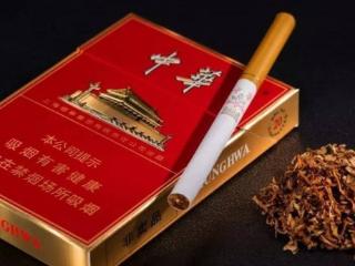 中华烟新老包装对比,新老软中华有什么区别? 烟草资讯,中华烟