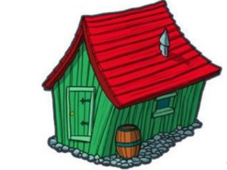 做梦梦到房屋倒塌是什么意思,梦到房屋倒塌是好是坏 梦的百科,房子,梦到房屋倒塌