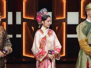"""陈宥维把果郡王演成""""娘炮"""",陈凯歌强行表扬,赵薇的表情亮了 赵薇的"""