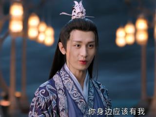 《长安诺》即将播出,黄宥明继《琉璃》后又一部新剧来袭 长安诺