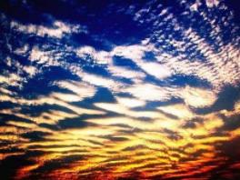 梦到天象预兆着什么,梦到天象到底好不好 自然,天象,梦到天塌下
