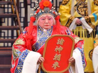 香港粤剧大师尤声普去世,有《霸王别姬》等著名粤语名曲  动态,尤声普,尤声普代表作,尤声普去世
