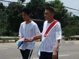 如何看待吴孟达的儿子吴韦仑,在娱乐圈中的地位? 吴孟达