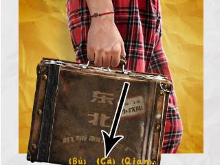 《不差钱》海报曝光,被质疑是抄袭《你好,李焕英》  电影,《不差钱》,《不差钱》海报,《不差钱》海报出错