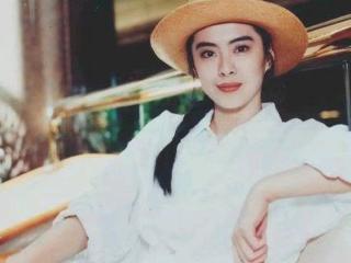 王祖贤一通电话,齐秦立刻答应复合,最终15年的感情败给私生子 王祖贤