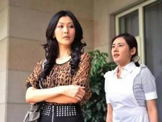 除了品如和艾莉,秋瓷炫李彩桦竟还合作过《大旗英雄传》? 秋瓷炫