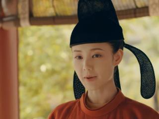 《骊歌行》女主傅柔的坚守,为什么还不和周王说清楚 骊歌行