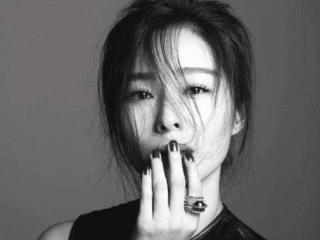 她曾是邓超绯闻女友,因辱骂退出娱乐圈,如今复出成这样 江一燕