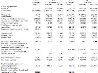 名创优品第三财季净利润1.15亿元,门店数达4587家 名创优品,MNSO,美股财报