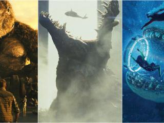 《猛兽》定档2022年8月19号上映,即将打造纯粹动物惊悚片 猛兽