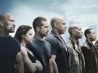 《速度与激情9》定档5月21日上映,唐老大出演范.迪塞尔弟弟 速度与激情9