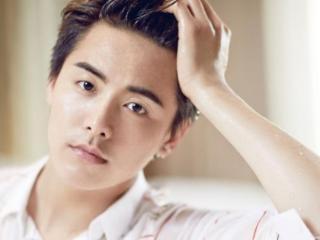 他为替父还债进娱乐圈拍戏,16岁来北京打工 马天宇