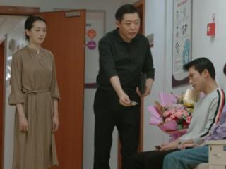 《生活家》尹平川给邱冬娜的银行卡密码错误,究竟是怎么一回事 生活家