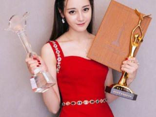 """谭松韵入围白玉兰最佳女主角,网友一致好评,这次终于不""""水""""了 谭松韵"""