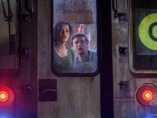 惊悚片续作《密室逃生2》发布剧照全球顶级玩家集结 密室逃生