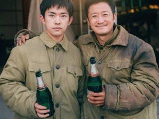 抗美援朝电影《长津湖》杀青易烊千玺造型干净整洁 长津湖