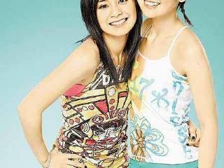 1982年出生的蔡卓妍因为甜美外形 蔡卓妍