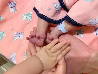 福原爱二胎产子,婆婆妈妈同框似姐妹,妈妈从日本赶来伺候坐月子 福原爱