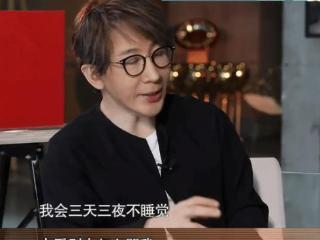 王希怡抱怨刘谦婚前婚后差距大,其中的辛酸只有当妈的才能体会! 王希怡