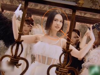 杨丞琳的舞台专业度真不是一般人做不到的 杨丞琳